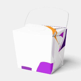 Japanese Festival Favor Box