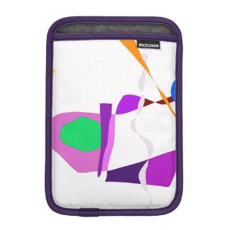Japanese Festival iPad Mini Sleeves