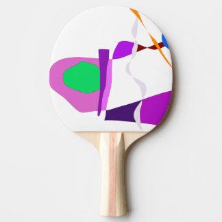 Japanese Festival Ping Pong Paddle