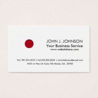 Japanese flag business cards business card printing zazzle ca japanese flag business card reheart Choice Image