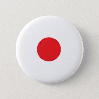 Japanese flag button