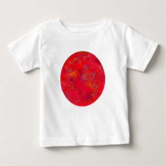 Japanese flag - Hinomaru Baby T-Shirt