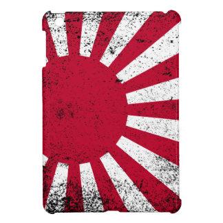 Japanese Flag iPad Mini Covers
