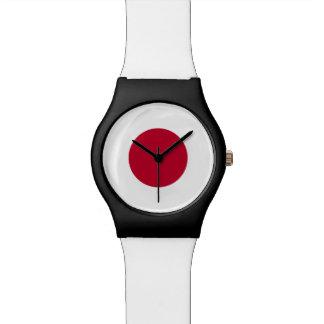 Japanese Flag Ladies' / Girls' Watch - Customize