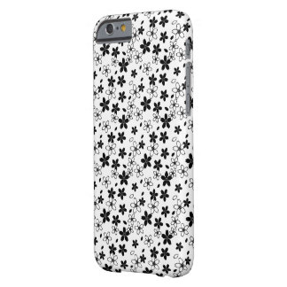 Japanese Flower Pattern Iphone 6 Case
