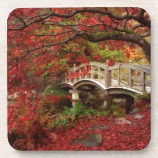 Japanese Garden Coaster