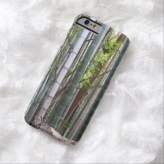 Japanese Giant Bamboo Forest, Sagano, Kyoto, Japan Barely There iPhone 6 Case