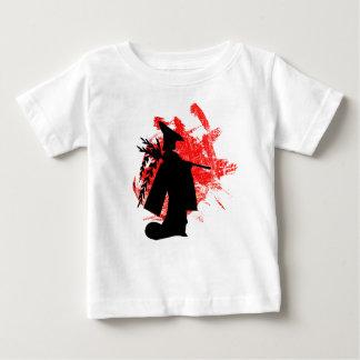 Japanese Girl Baby T-Shirt