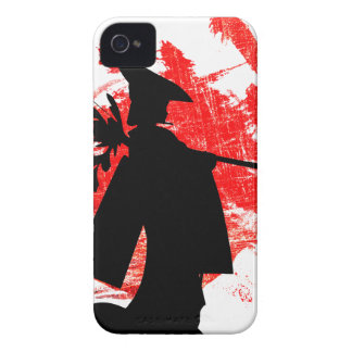 Japanese Girl iPhone 4 Covers