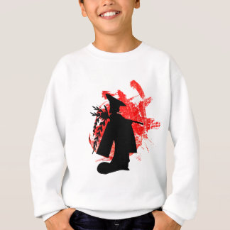 Japanese Girl Sweatshirt