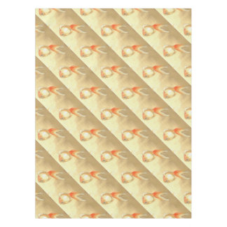 Japanese Goldfish Tablecloth