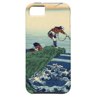 Japanese Hokusai Fuji View Landscape iPhone 5 Covers