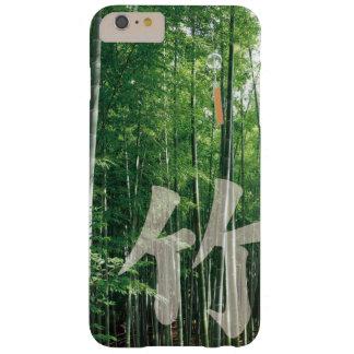 Japanese Kanji iPhone Case bamboo Bamboo