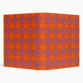 Japanese knotweed (orange) binder