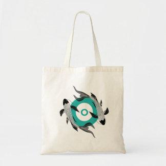 Japanese Koi bag