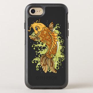 Japanese Koi OtterBox Symmetry iPhone 7 Case