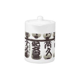 Japanese Laterns