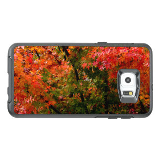 Japanese Maple in Fall OtterBox Samsung Galaxy S6 Edge Plus Case