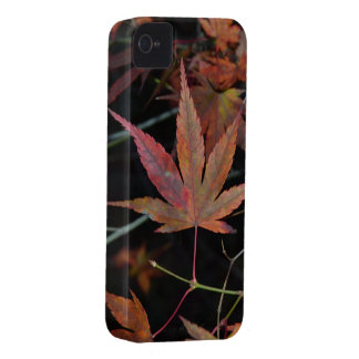 Japanese Maple iPhone 4 Case-Mate Case