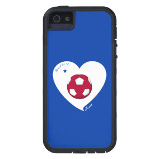 Japanese National Soccer Japan Team 2014 Nippon iPhone 5 Cover