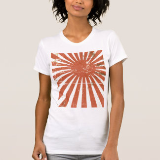 japanese nippon suns women vintages T-Shirt