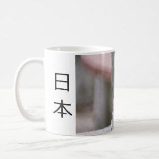 Japanese Nostalgic Mug