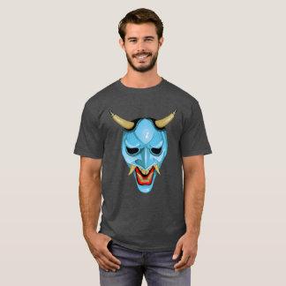 Japanese Oni Mask T-Shirt