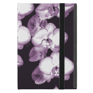 Japanese Orchids 15 iPad Mini Cover