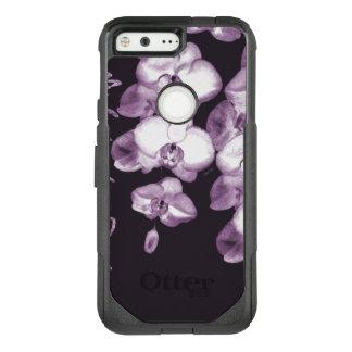 Japanese Orchids 15 OtterBox Commuter Google Pixel Case