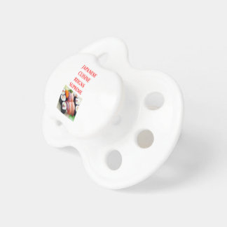 JAPANESE PACIFIER