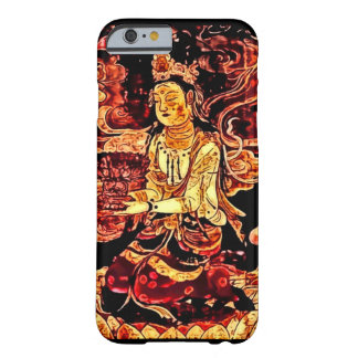 Japanese Pandora Art Nouveau Barely There iPhone 6 Case