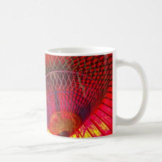 Japanese Parasol Coffee Mug