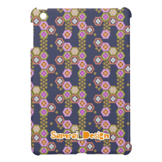 Japanese Pattern Case For The iPad Mini