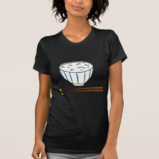Japanese Rice Bowl T-Shirt