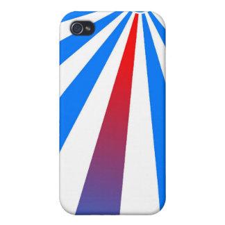 Japanese Rising Sun - Mitsu Tomoe iphone case iPhone 4 Covers