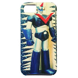Japanese Robot iphone case