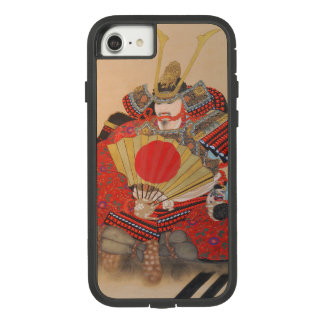 Japanese Samurai (#01) Case-Mate Tough Extreme iPhone 8/7 Case