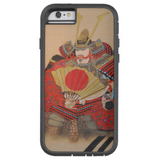 Japanese Samurai (#01) Tough Xtreme iPhone 6 Case