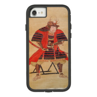 Japanese Samurai (#02) Case-Mate Tough Extreme iPhone 8/7 Case