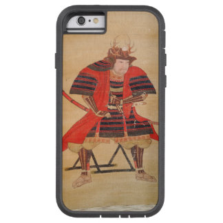 Japanese Samurai (#02) Tough Xtreme iPhone 6 Case