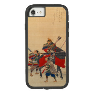 Japanese Samurai (#03) Case-Mate Tough Extreme iPhone 8/7 Case