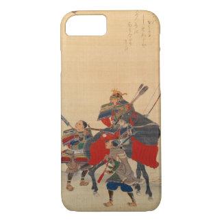 Japanese Samurai (#03) iPhone 8/7 Case