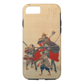 Japanese Samurai (#03) iPhone 8/7 Case