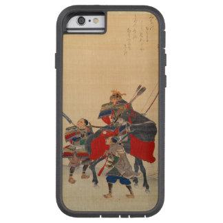 Japanese Samurai (#03) Tough Xtreme iPhone 6 Case