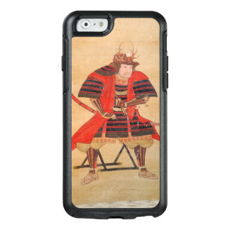 Japanese Samurai OtterBox iPhone 6/6s Case
