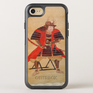 Japanese Samurai OtterBox Symmetry iPhone 8/7 Case