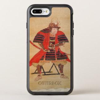 Japanese Samurai OtterBox Symmetry iPhone 8 Plus/7 Plus Case