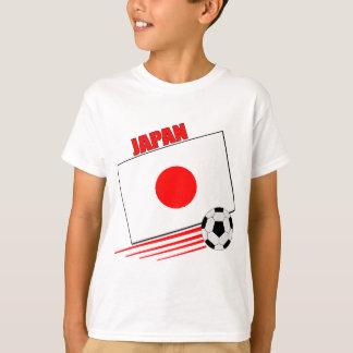 Japanese Soccer Team T-Shirt