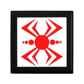 Japanese Spider Gift Box