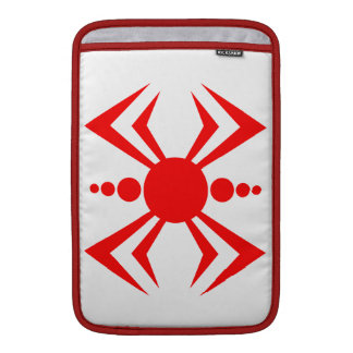 Japanese Spider Sleeve For MacBook Air